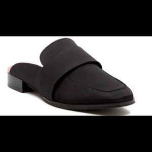FREE PEOPLE TEXTILE AT EASE LOAFER!  NEW!